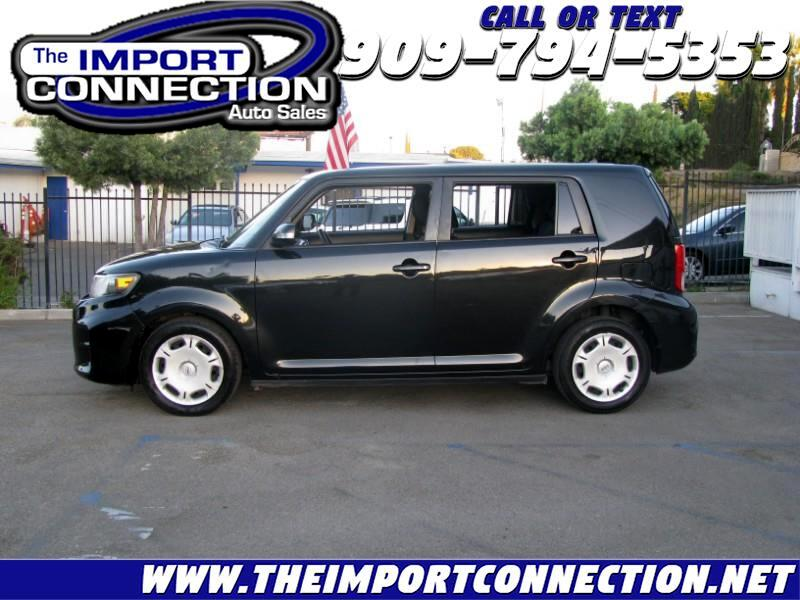 Scion xB 5dr Wgn Auto (Natl) 2011