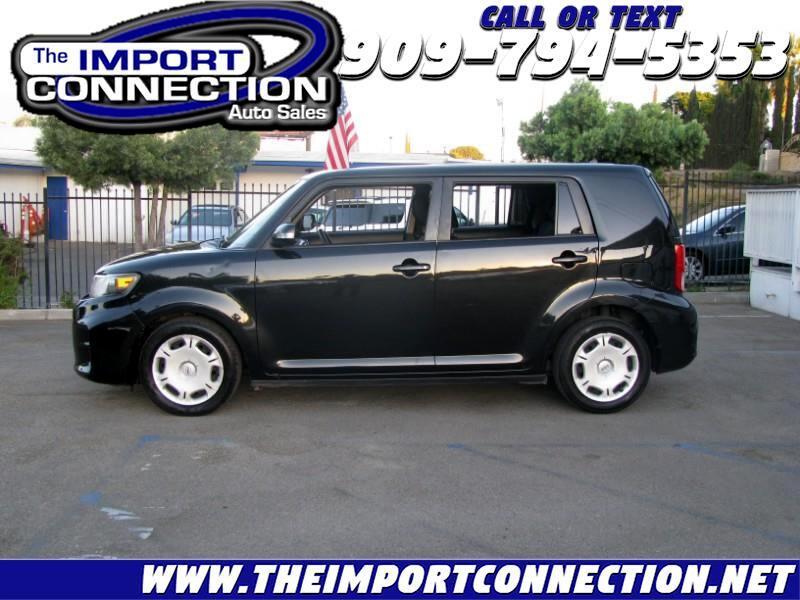 Scion xB 5dr Wgn Auto (Natl) 2011