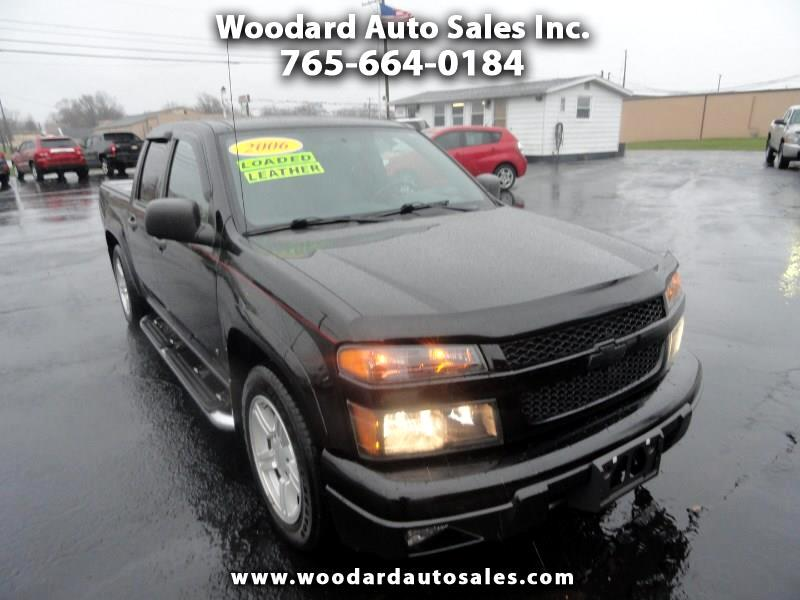 2006 Chevrolet Colorado LT3 Crew Cab 2WD