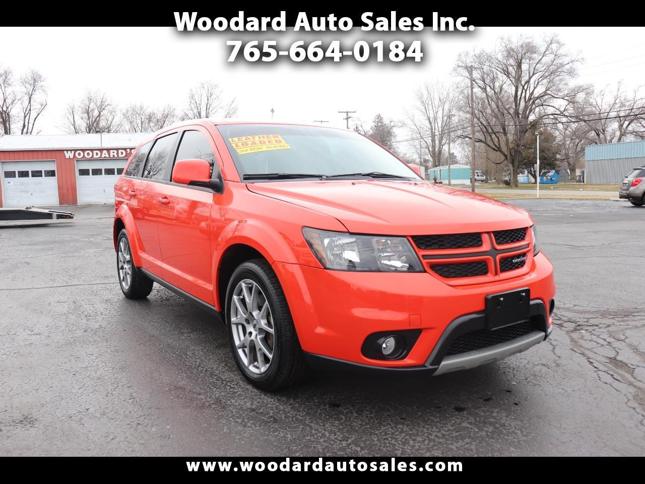 Dodge Journey GT FWD 2018