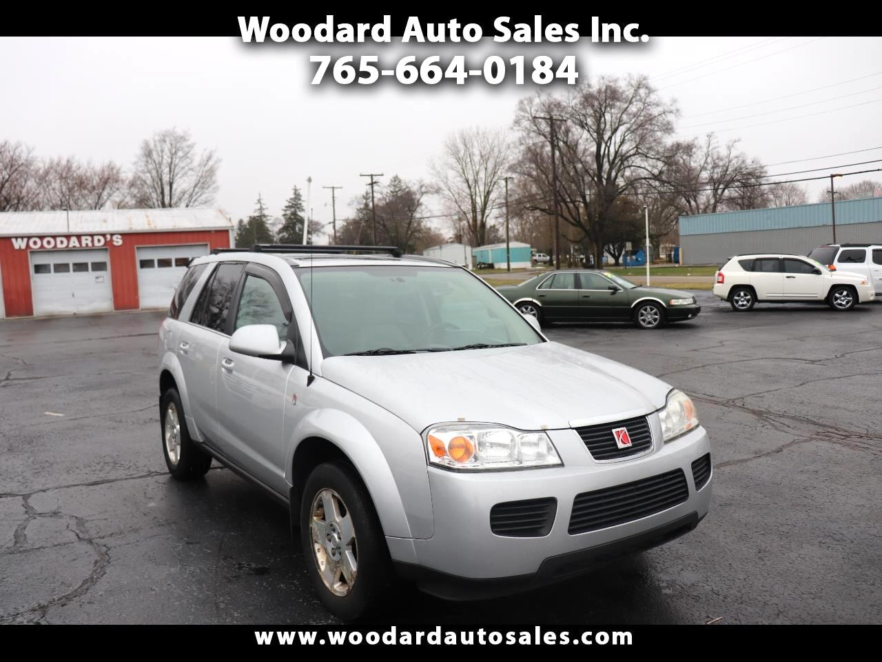 Saturn VUE 4dr V6 Auto FWD 2006