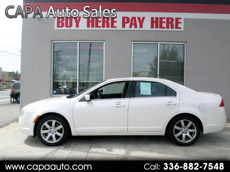 Buy Here Pay Here High Point Nc >> Used 2010 Mercury Milan V6 Premier In High Point Nc Auto Com 3mehm0jg7ar656148