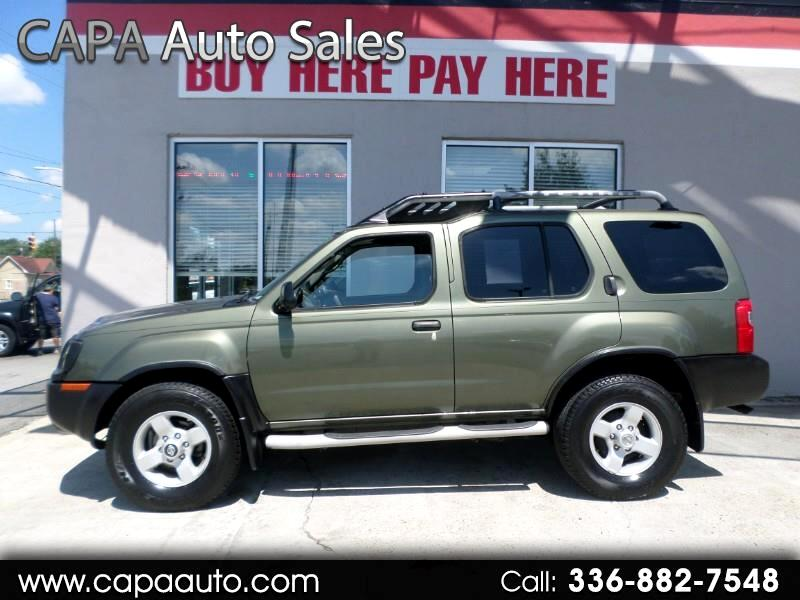 Buy Here Pay Here High Point Nc >> Used 2004 Nissan Xterra In High Point Nc Auto Com 5n1ed28t84c626304