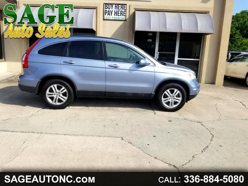 Buy Here Pay Here High Point Nc >> Used 2010 Honda Cr V For Sale In High Point Nc 27260 Sage