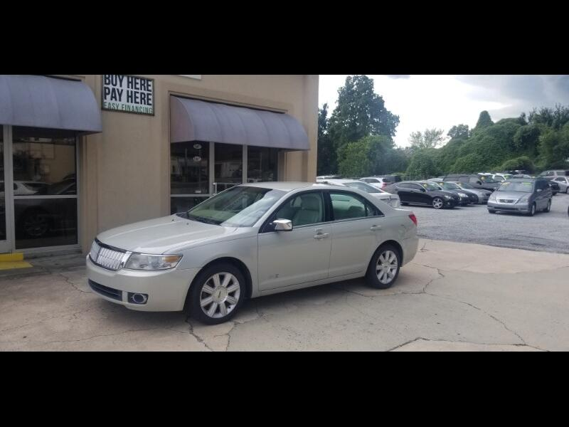 Lincoln MKZ FWD 2007