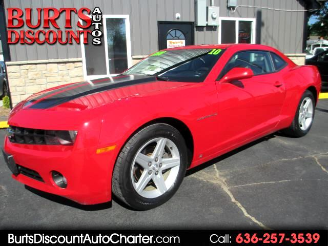 2010 Chevrolet Camaro LT1 Coupe**NEW PRICE**