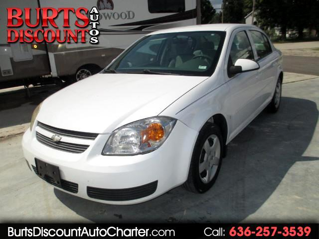 2007 Chevrolet Cobalt LT2 Sedan **FINANCING AVAILABLE**