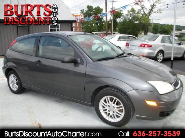 2005 Ford Focus 3-Door Coupe ZX3 **WARRANTY AVAILABLE**