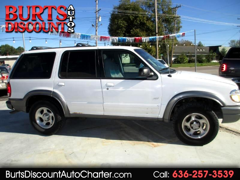 2000 Ford Explorer XLT 4WD ***WARRANTY AVAILABLE***