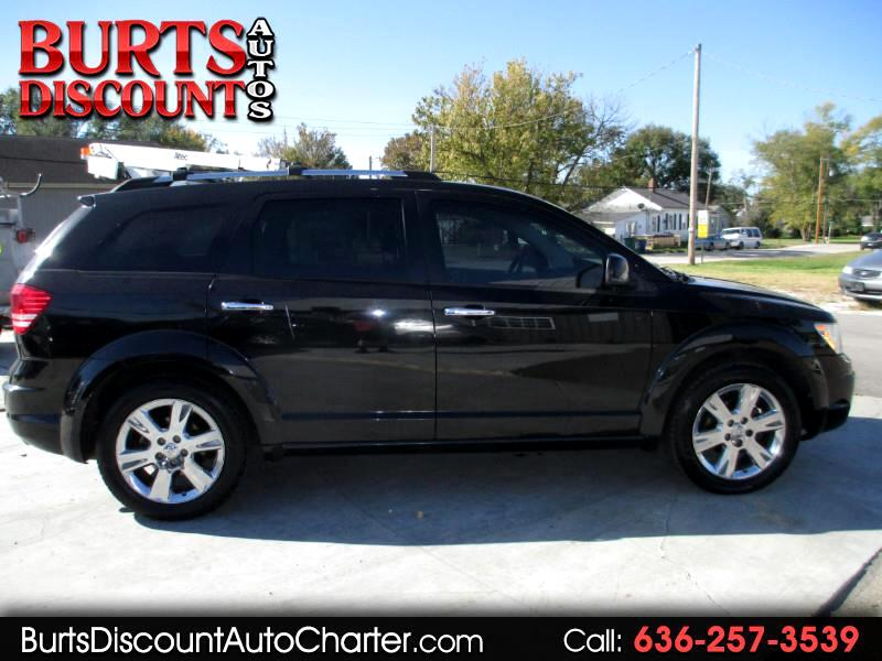2010 Dodge Journey RT ***WARRANTY AVAILABLE**