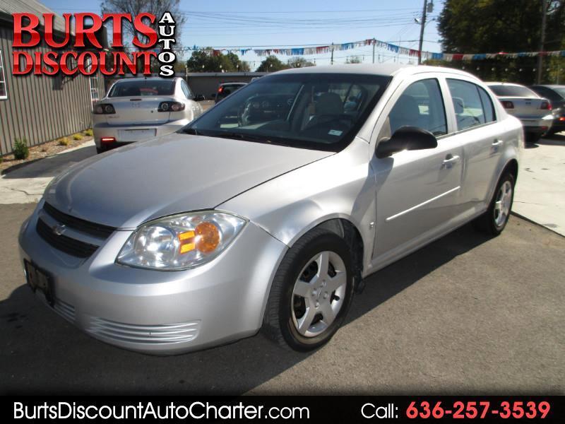 2007 Chevrolet Cobalt LS Sedan ***WARRANTY AVAILABLE**
