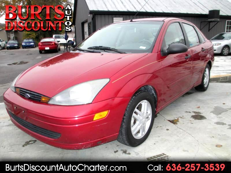 2003 Ford Focus SE **WARRANTY AVAILABLE**