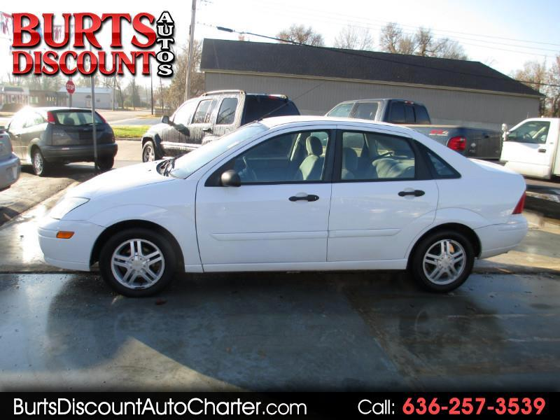 2002 Ford Focus SE **WARRANTY AVAILABLE**
