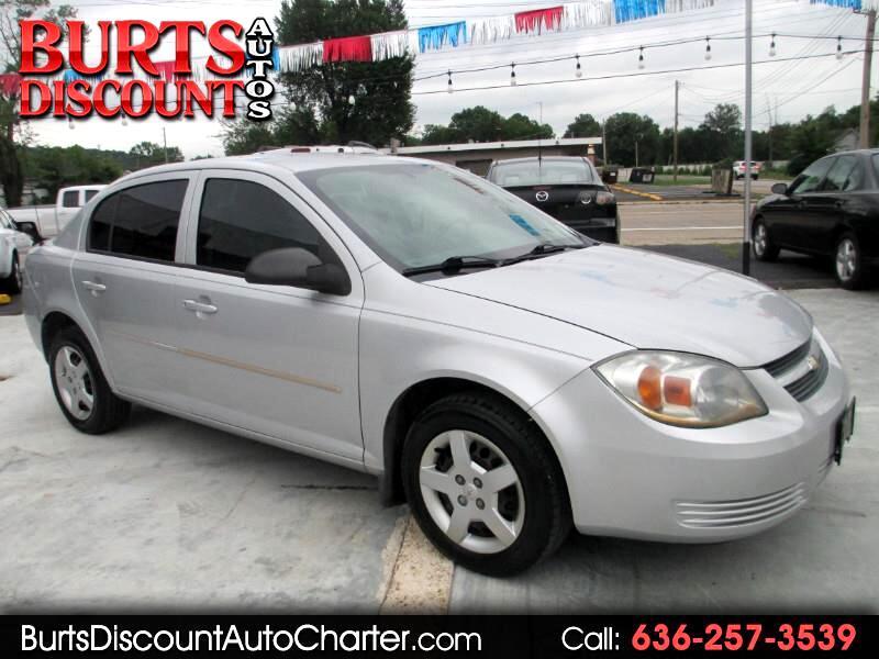 2008 Chevrolet Cobalt LT1 Sedan **WARRANTY AVAILABLE**