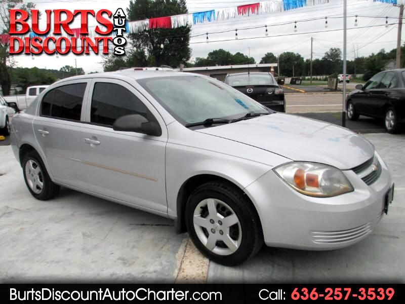 2008 Chevrolet Cobalt LT1 Sedan **WARRANTY AVAILABLE**