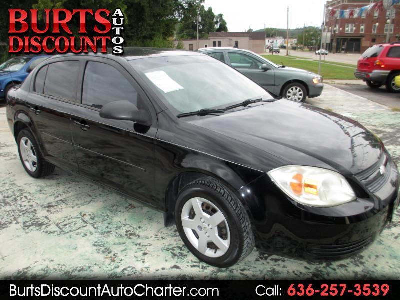 Chevrolet Cobalt LS Sedan 2008