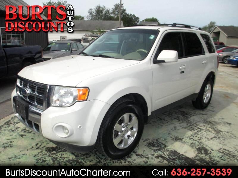 Ford ESCAPE SEL  2012
