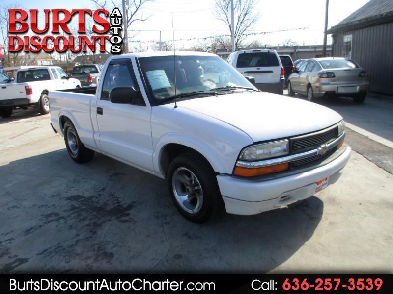 Chevrolet S10 Pickup  1999