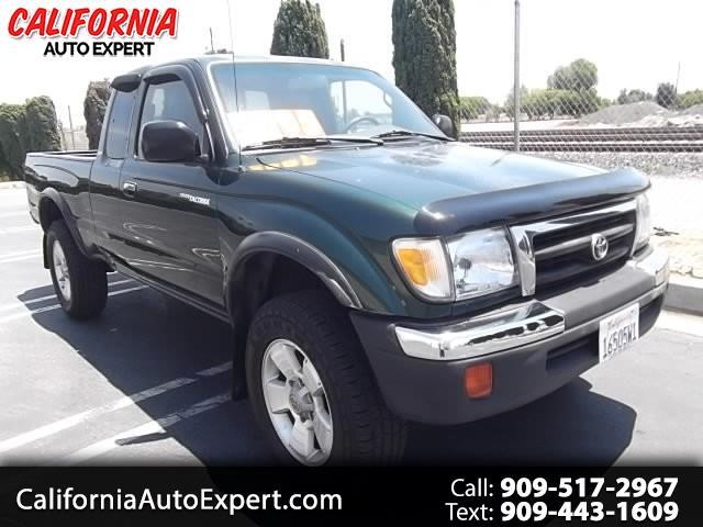 Used 2000 Toyota Tacoma Prerunner Xtracab V6 2wd For Sale In Ontario