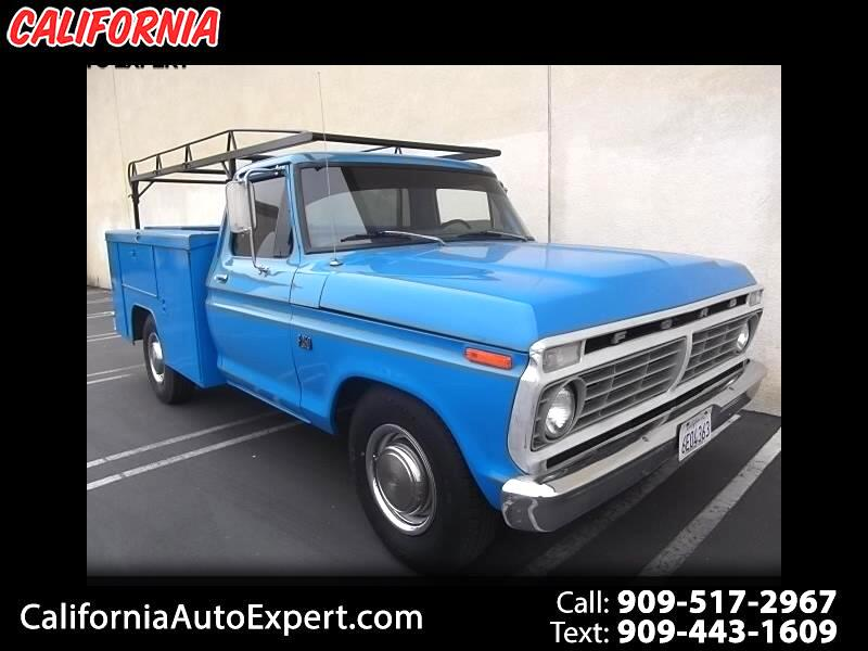 Ford F250  1974