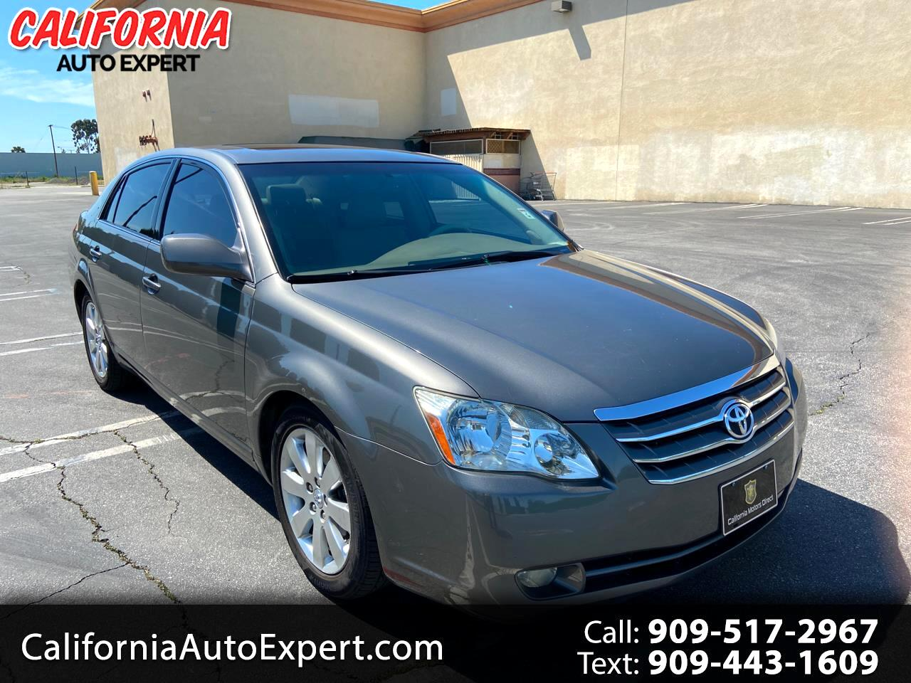 Toyota Avalon 4dr Sdn XLS (Natl) 2005