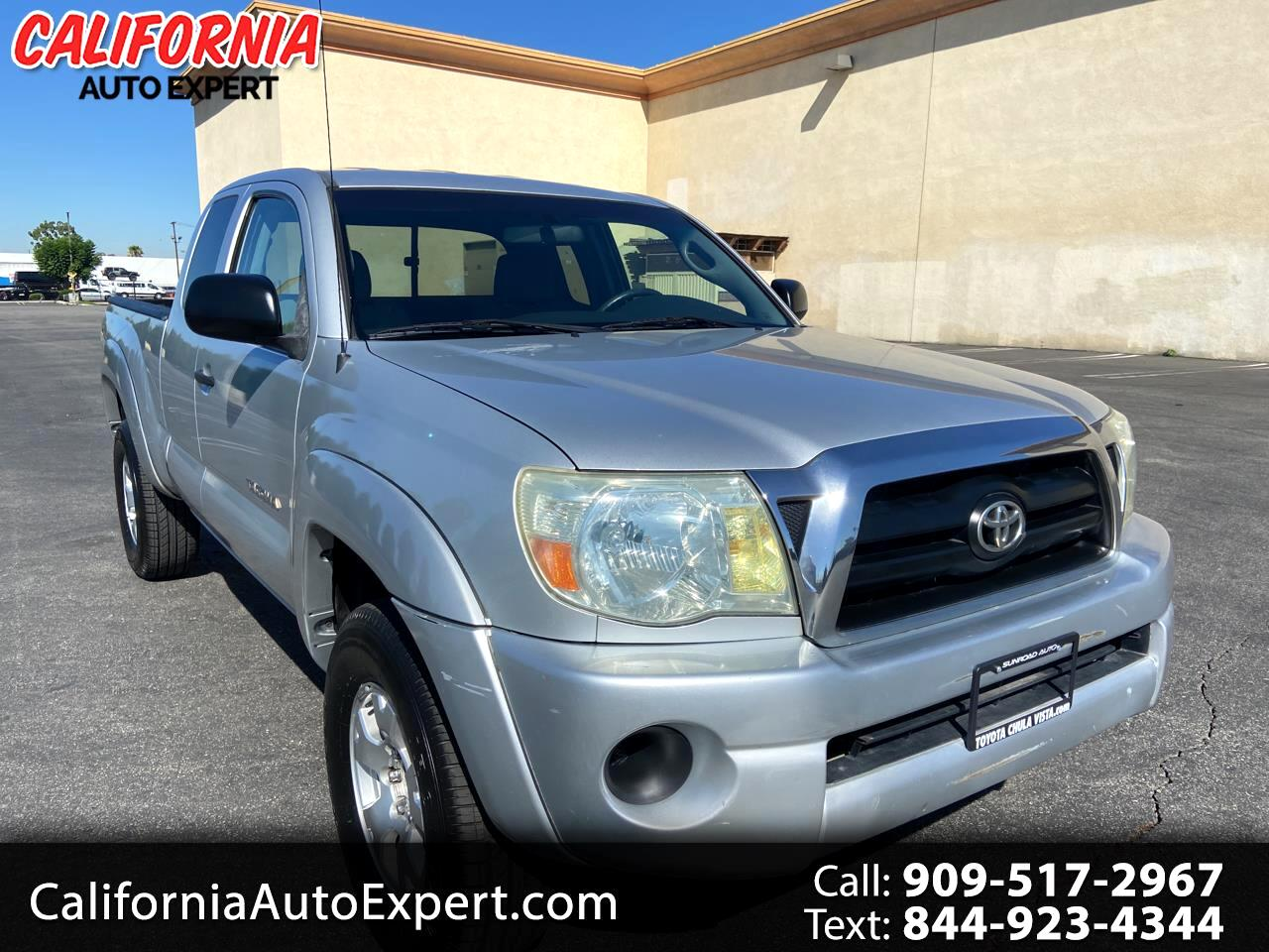Toyota Tacoma 2WD 2006