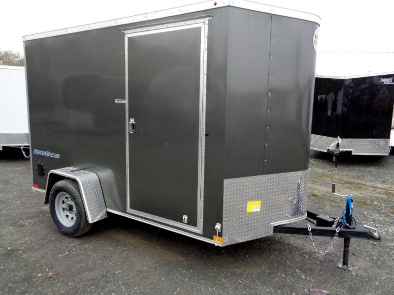 2019 Wells Cargo Road Force 6ft x 10ft