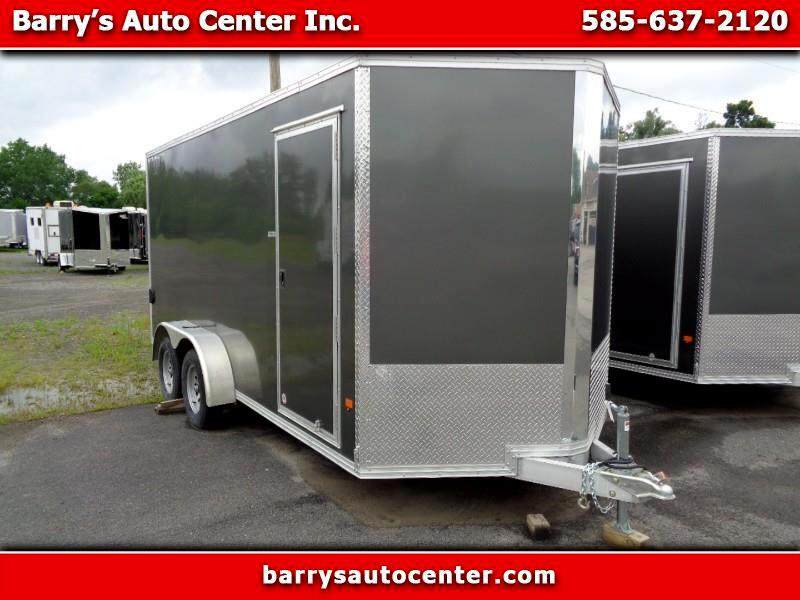 2019 CargoPro Stealth Lite 7x16 Enclosed Cargo Trailer