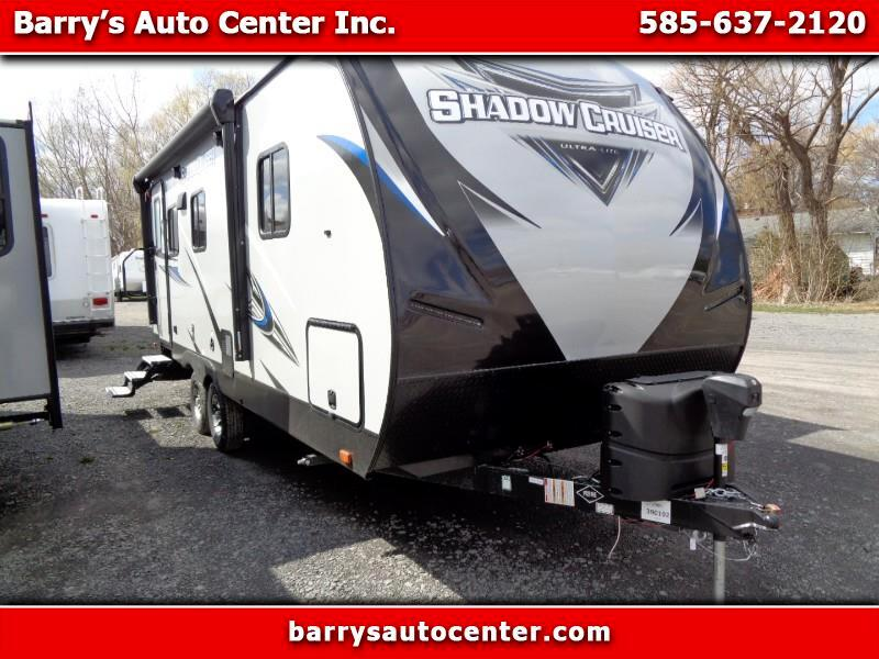 Cruiser RV Shadow Cruiser 225RBS 2019