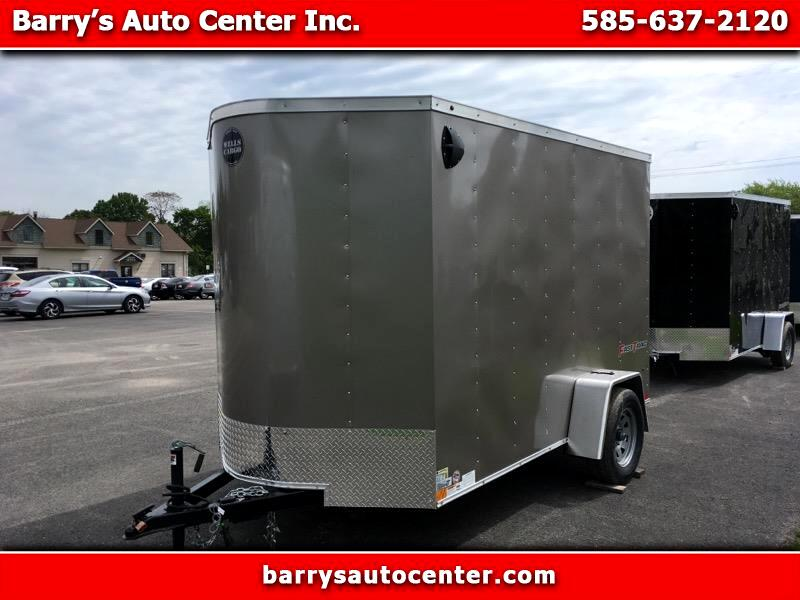 2019 Wells Cargo Fast Trac 6ft x 10ft