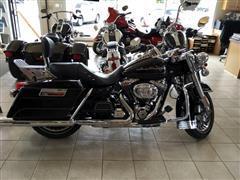 2013 Harley-Davidson FLHR