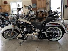 2011 Harley-Davidson FLSTNI