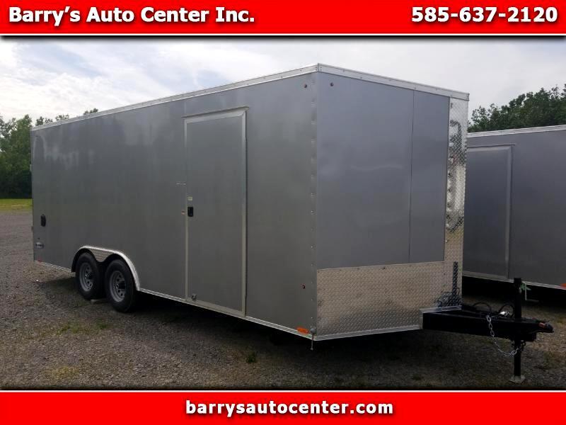 2020 Look Element SE 8.5 x 20 Enclosed Cargo Trailer