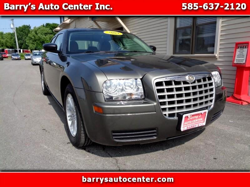 Chrysler 300 2009 for Sale in Brockport, NY