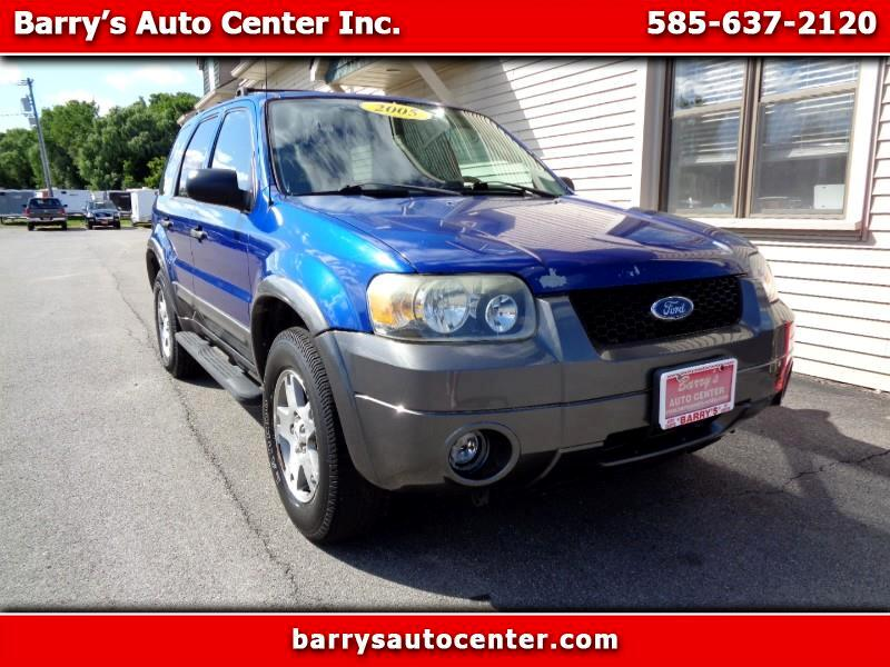 2005 Ford ESCAPE XLT XLT 2WD