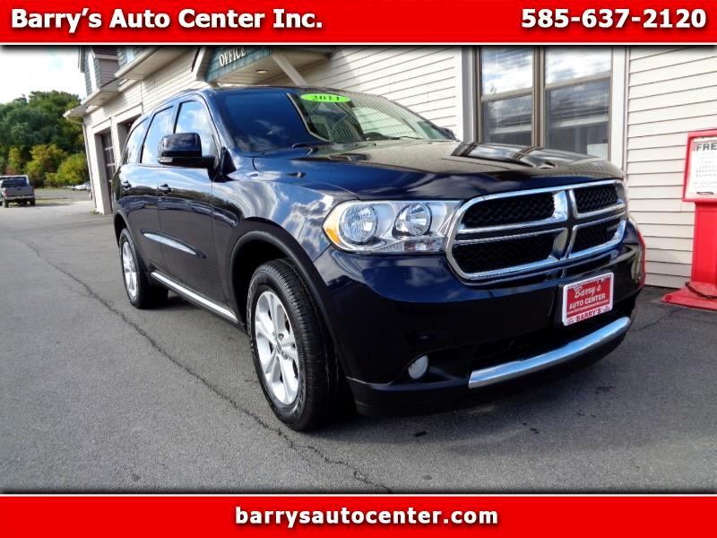 Dodge DURANGO CR  2011