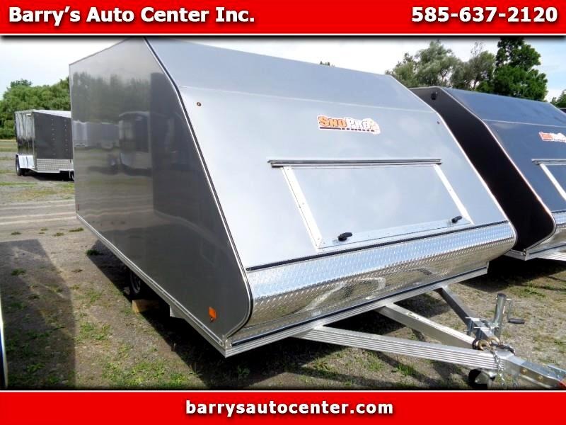 SnoPro Snowmobile Trailer  2020