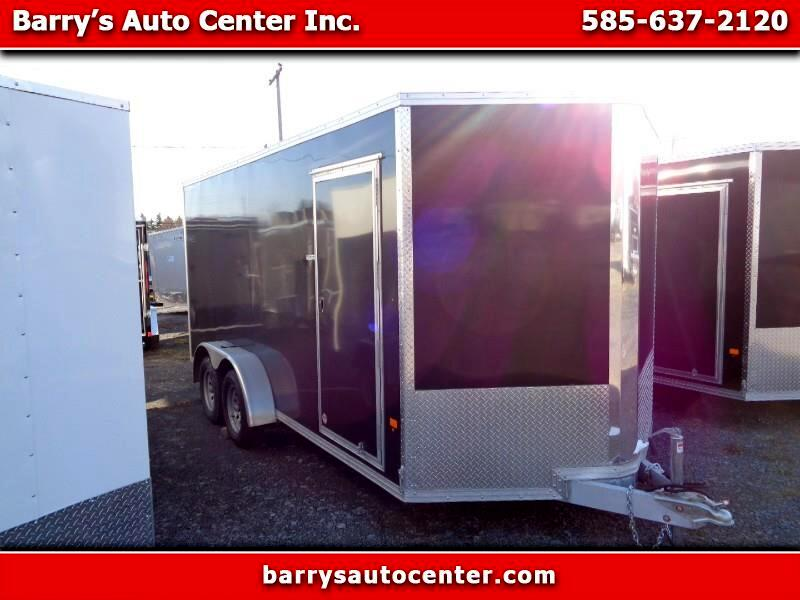 2020 Stealth CargoPro 7x16 Enclosed Cargo Trailer