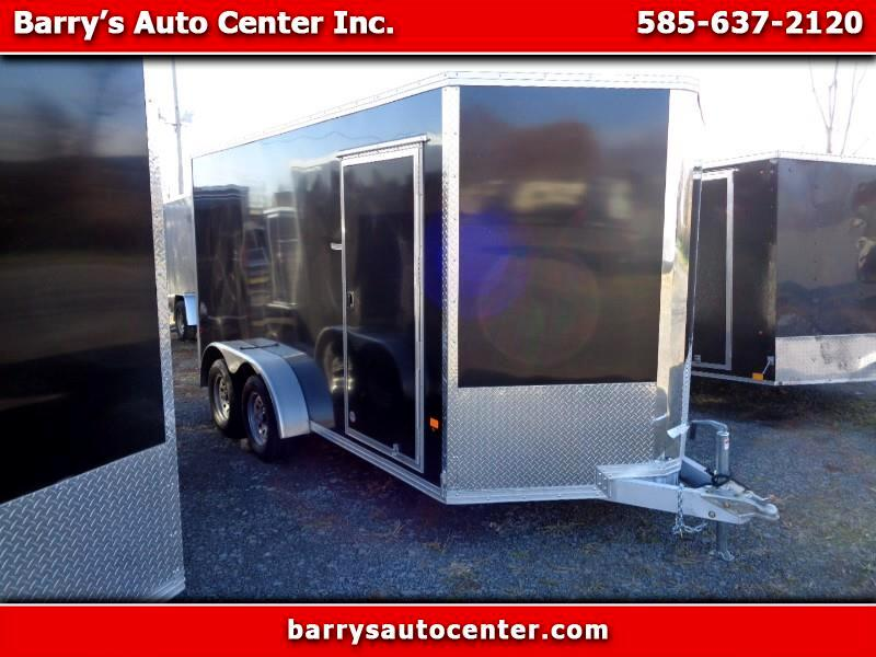 2020 Stealth CargoPro 7x14 Enclosed Cargo Trailer