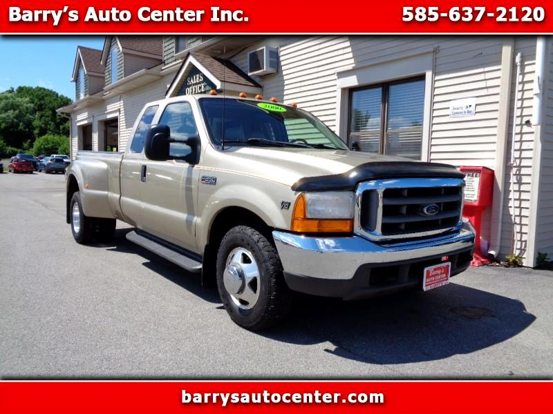 Ford F-350 SD Lariat SuperCab 2WD 2000