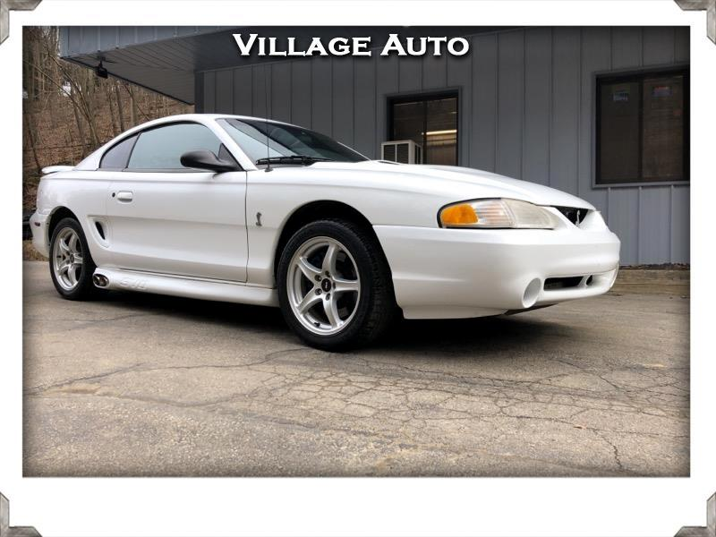 Ford Mustang Cobra 1998