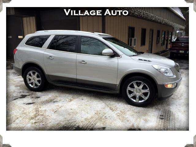 2008 Buick Enclave CXL-1 AWD