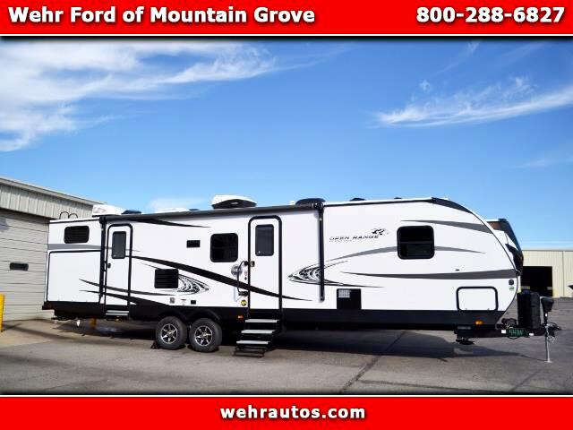 2018 Highland Ridge Ultra Light 3310BH