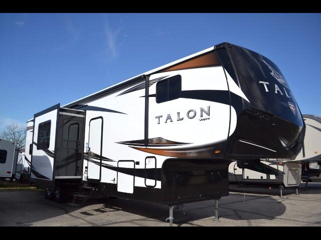 2018 Jayco Talon 413 T