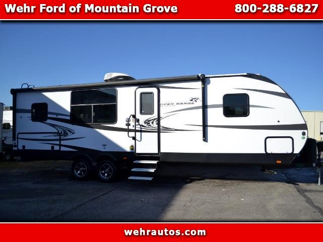 2018 Highland Ridge Ultra Light 2804RK