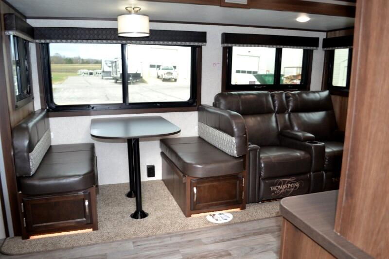 2019 Jayco White Hawk 26RK