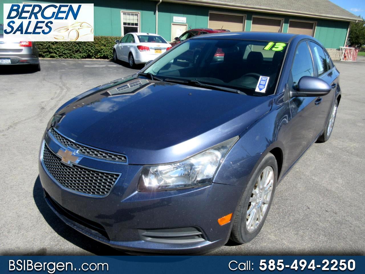 Chevrolet Cruze ECO Auto 2013