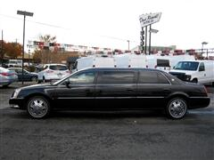 2006 Cadillac Krystal Koach