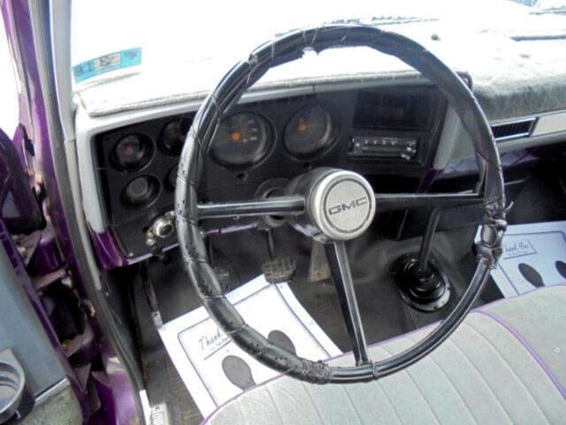 1986 GMC C5D042