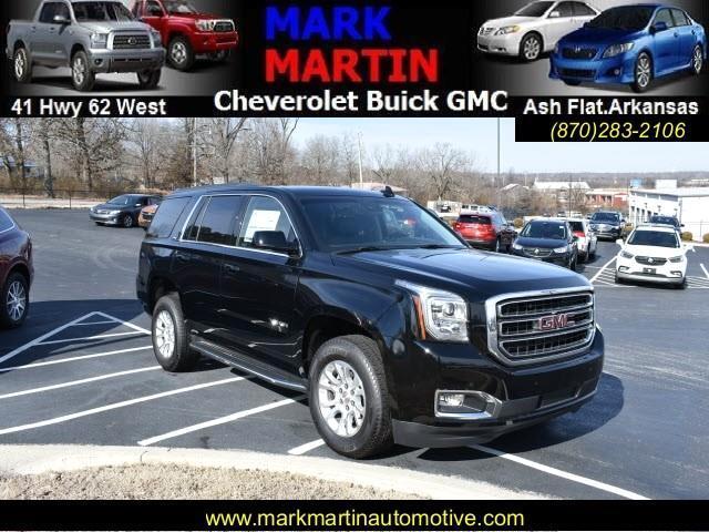 2018 GMC Yukon SLT 2WD